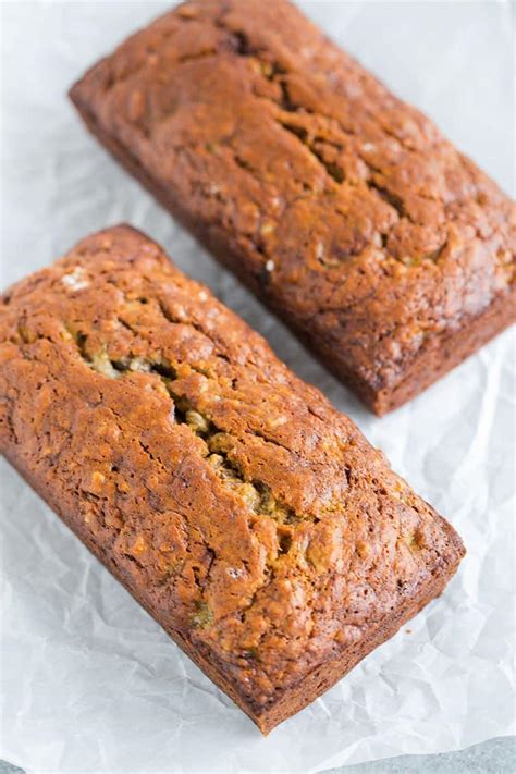 best banana nut bread s banana bread brown eyed baker