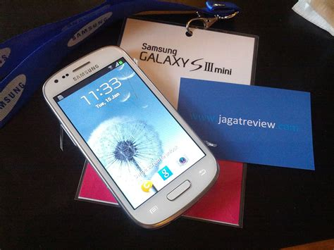 Pasaran Mini 3 samsung galaxy s iii mini siap dipasarkan di indonesia jagat review