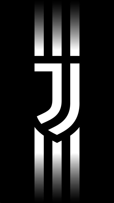2017 New Logo Juventus Wallpaper For Iphone | 2020 Live
