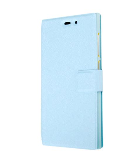 Flip Cover Xiaomi Redmi 1s Gold envy flip for xiaomi mi3 blue available at snapdeal