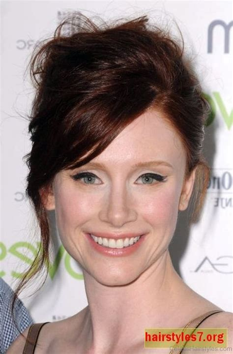 the dallas hairstyle 29 best hairstyles of bryce dallas howard