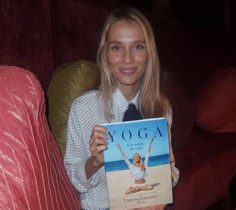 libro yoga un estilo de la mirada actual vanesa lorenzo autora del libro yoga un estilo de vida