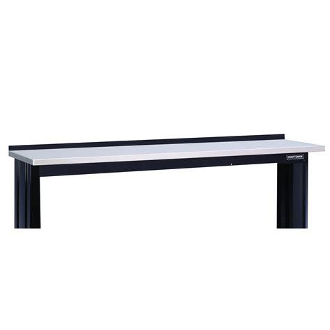craftsman  stainless steel work surface top