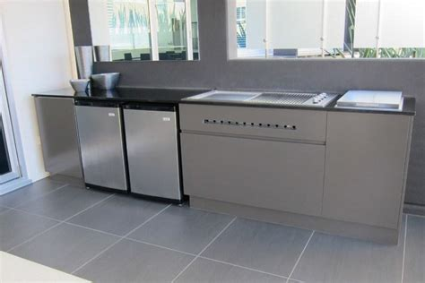 outdoor kitchen cabinets brisbane stainless steel outdoor kitchens brisbane decor references
