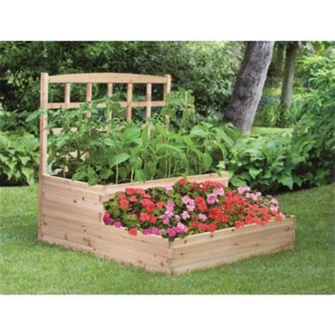37 best images about multi tiered garden boxes on