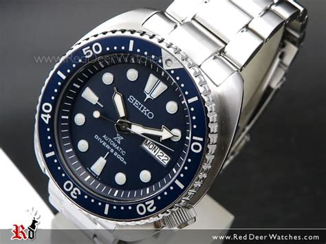 Seiko Prospex Srp773k1 Turtle Edition Automatic Divers 200m Stainless buy seiko prospex classic turtle diver 200m automatic mens