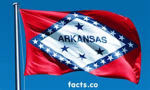 of arkansas colors arkansas flag colors arkansas flag meaning