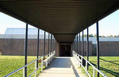 walkway awnings image gallery walkway awnings