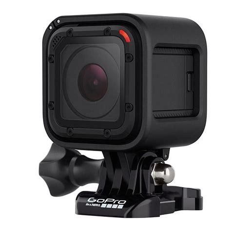 Gopro 4 Spesifikasi gopro hero4 session adventure edition cameras