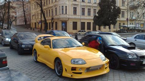 Toyota 2jz Gte Toyota Supra 2jz Gte Drive2
