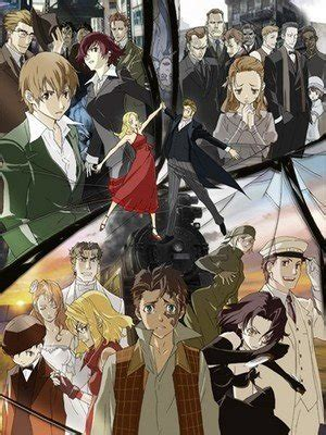 Another Episode S 0 Light Novel 4 answers what are some anime like parade