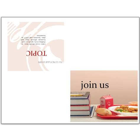 lunch invitation template free business lunch and learn invitation forms options