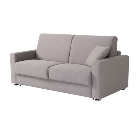 gray pull out couch pezzan breeze queen pull out sofa bed in light gray bree