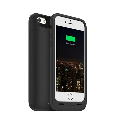 Mophie Juice Pack Plus Iphone 6 6s mophie juice pack plus for iphone 6 6s black icentre