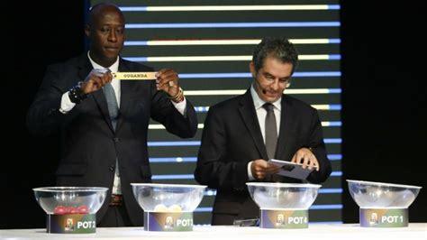 Calendrier Mondial 2018 Zone Afrique Eliminatoires Du Mondial 2018 Zone Afrique L Alg 233 Rie