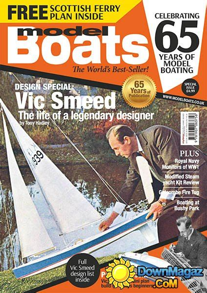model boat magazine download model boats special 65 years of model boating 187 download