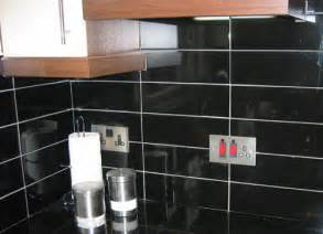 Black Kitchen Walls black and white tiles in kitchen black and white checkered background