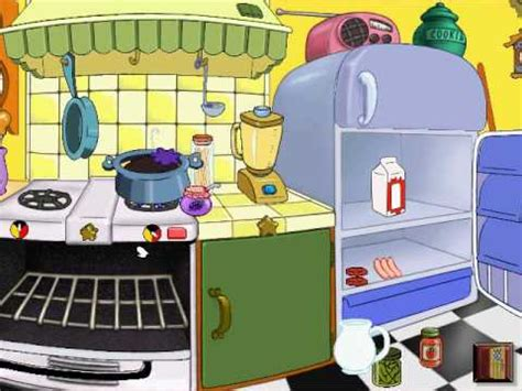 My Disney Kitchen by Let Us Not You Play My Disney Kitchen
