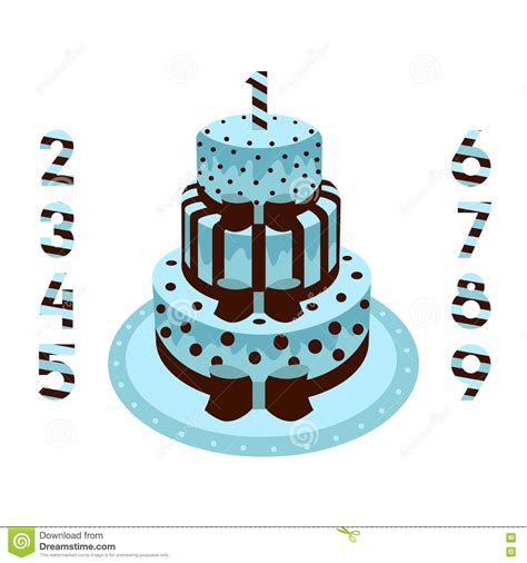 torta de cumplea 241 os con las velas del cumplea 241 os torta de cumplea 241 os con las velas azules para un muchacho
