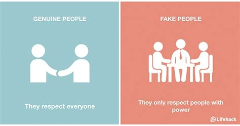 12 Ways To Tell If Its True by 8 Great Ways To Tell If A Person Is Or Genuine