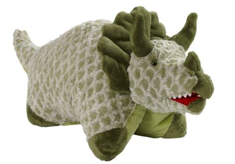 Dinosaur Pillow Pet by Pillow Pets Dinosaur
