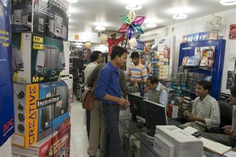 india electronics manufacturing  shrink