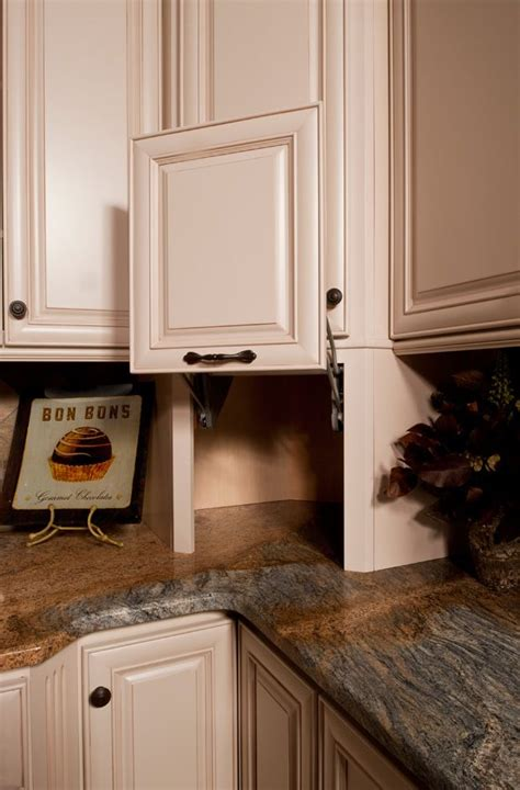 kitchen appliance cabinet storage best 25 kitchen appliance storage ideas on pinterest