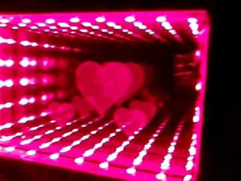 How To Make An Infinity - infinity mirror