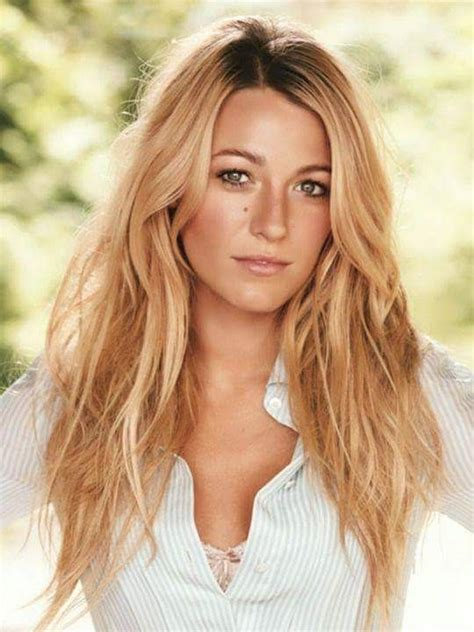 pouffy hairdo bangs best 25 blake lively hairstyles ideas on pinterest