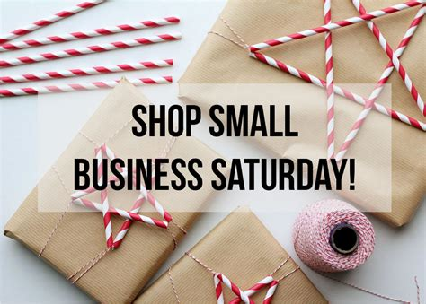 small business category fox business shop small business saturday houston fashion blog