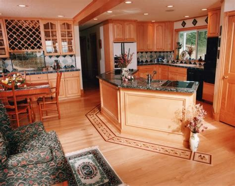 kitchen flooring design ideas the best interior simple kitchen flooring ideas