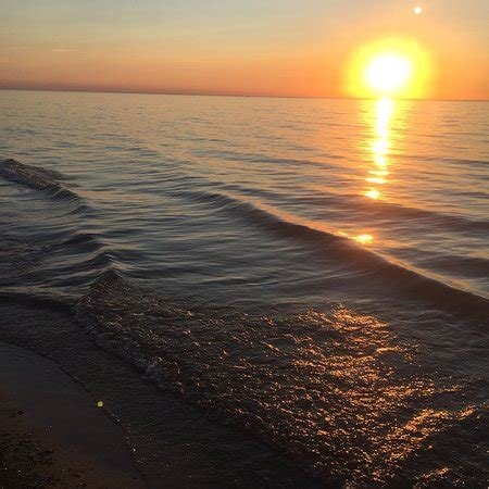pinery provincial park grand bend all you need to