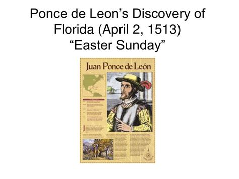 history of florida from its discovery by ponce de in 1512 to the of the florida war in 1842 classic reprint books ppt scroll to continue or click slide show