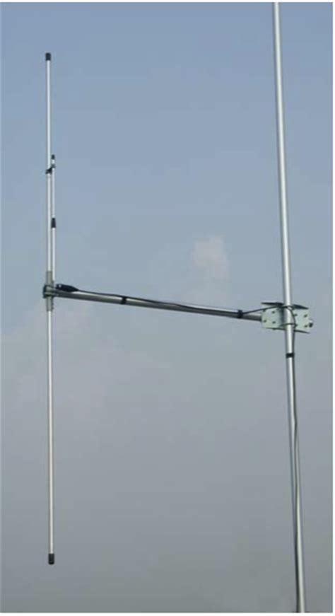 sirio sd fm dipole   mhz vhf base station antenna