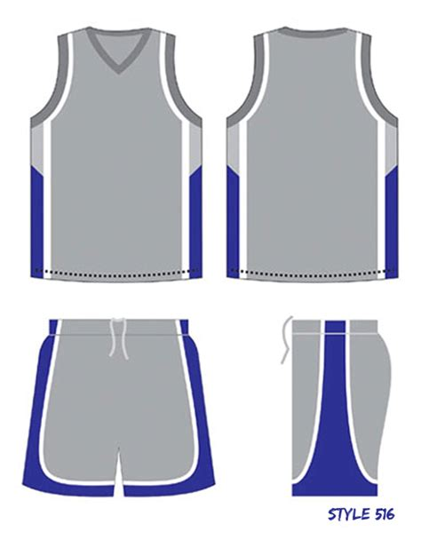 jersey design plain blank basketball jersey template cliparts co