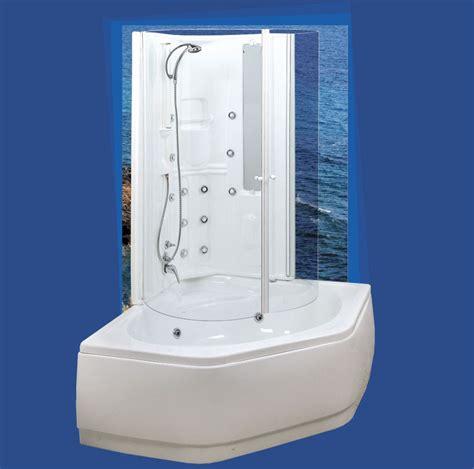 doccia vasca idromassaggio box doccia per vasca idromassaggio 6 jets e tastiera