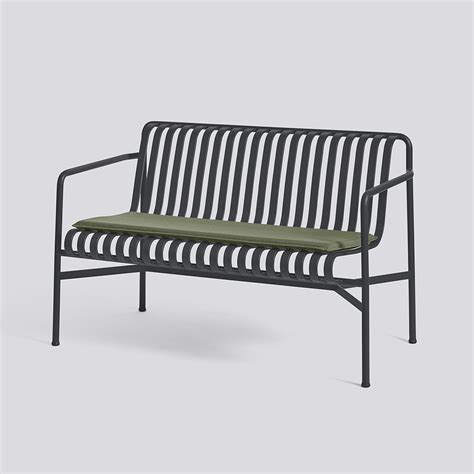 dining bench cushions hay palissade dining bench seat cushion hay