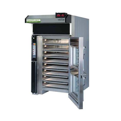 Oven With Rack by Volta Deck Rack Oven System Baker 180 S Best