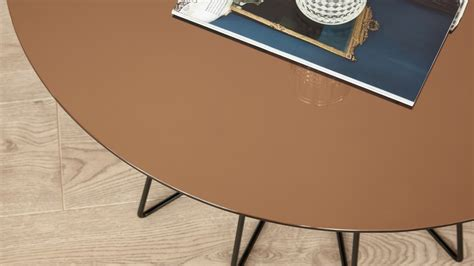 bronze and glass coffee table bronze glass coffee table living room furniture uk