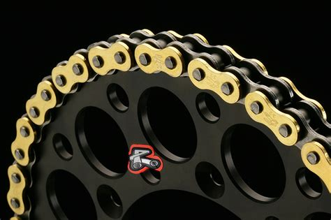 cadena moto o ring renthal r3 3 motocross enduro chain o ring