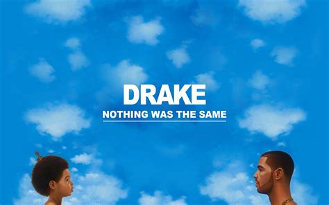 see drake s nothing was the same album cover with crazy music nothing was the same drake