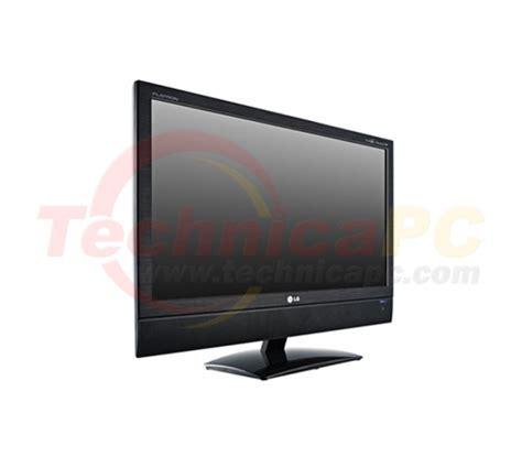 Monitor Lg M2341a lg m2341a 23 quot widescreen lcdtv monitor technicapc toko komputer indonesia