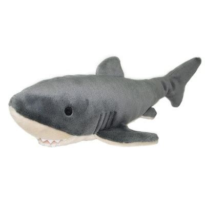 great white plush brand with your logo bespoke designs
