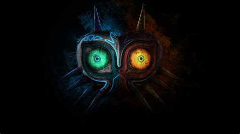 majoras mask legend of majora s mask wallpaper 251891