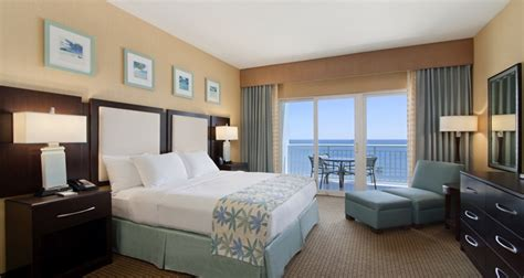 2 bedroom hotel suites in ocean city md hilton suites ocean city oceanfront maryland hotel