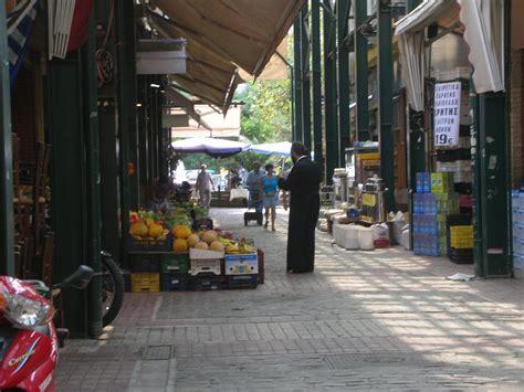 salonicco turisti per caso mercato di salonicco viaggi vacanze e turismo turisti