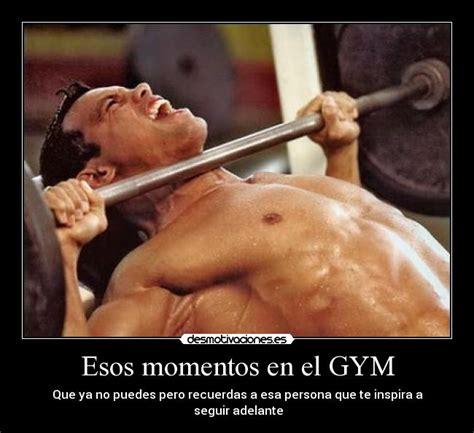 imagenes risa fitness esos momentos en el gym desmotivaciones