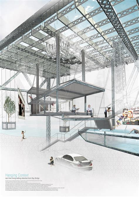 design competition bridge winners of the bay bridge house student design competition