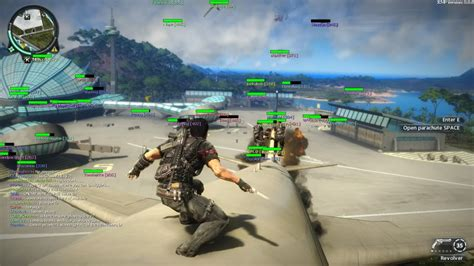 Just Cause 2 Multiplayer Mod Game Modes | just cause 2 multiplayer mod coming to steam