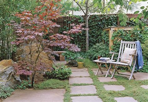 Garden Ideas For Small Space Small Space Garden Ideas